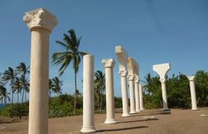 Bariay: símbolos del encuentro de culturas