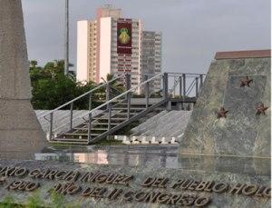 Virgenplaza