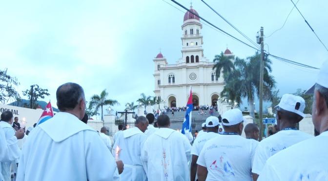 100 AÑOS PATRONA DE CUBA