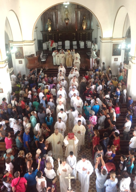 procesionSalida