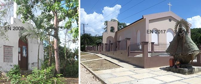 BARAJAGUA: LUGAR DE ENCUENTRO