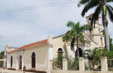 mayari-Templo