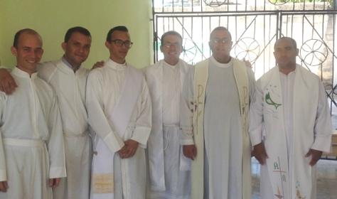 sacerdotesYSeminarisGuantan