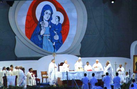 3.altar misa
