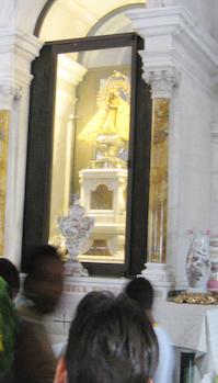 camerinoLa Virgen
